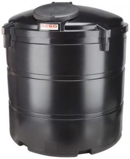 DESO V1675 Water Storage Tank
