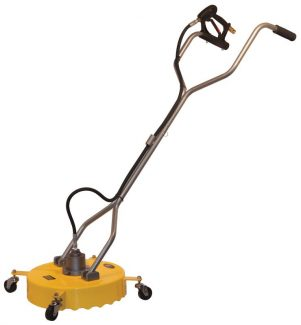 "Whirlaway 18"" Flat Surface Cleaner For Pressure Washers"