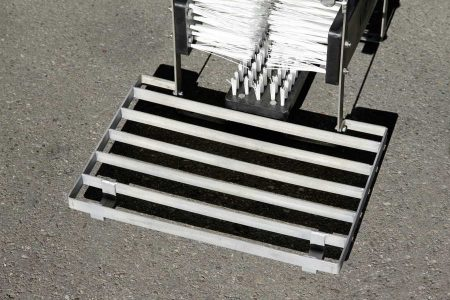 Scraper Grate for our Boot Cleaner ECO (Grate Only)