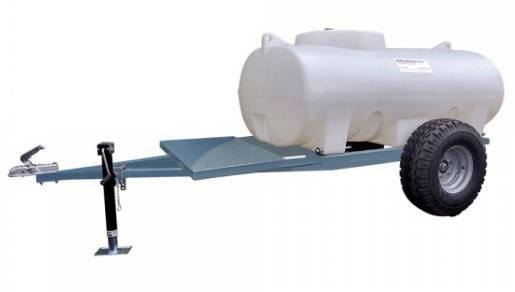 clear site tow water bowser