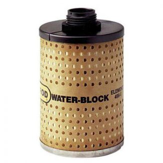 Water & Particle Fuel Filter Element 95L/Min - 15 Micron