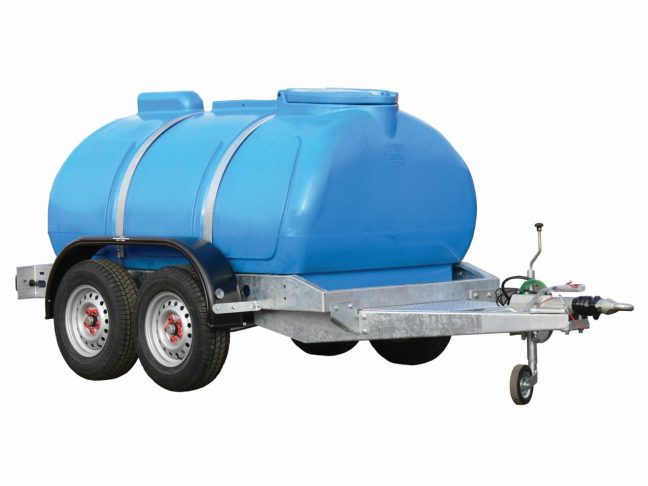 h440p 2000 litre highway water bowser