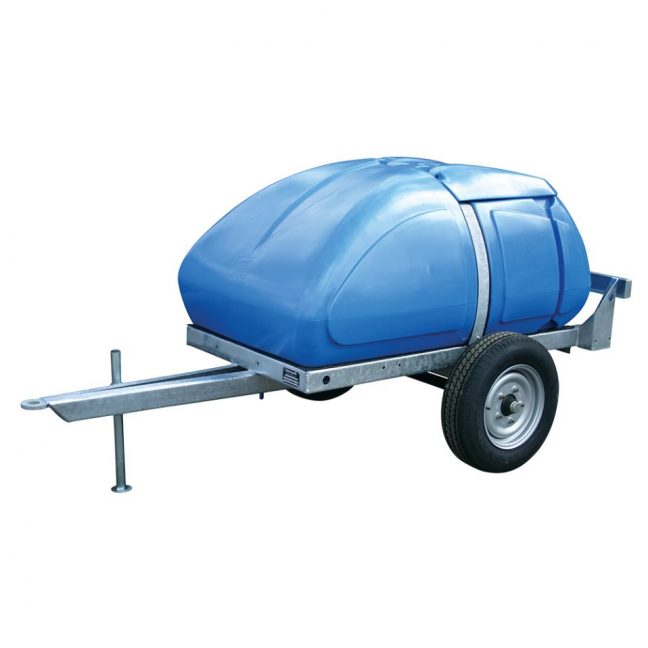 1100l Site Tow Water Bowser