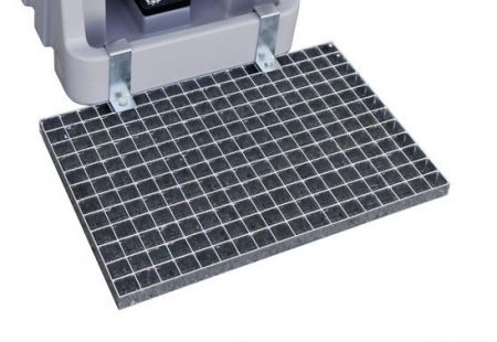 Scraper Grate for our Plastic Boot Cleaner (Grate only )