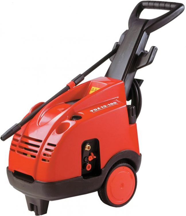 tsx12100m electric pressure washer