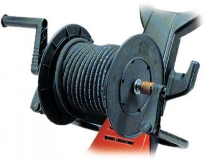 ZTXAVV Optional Hose Reel