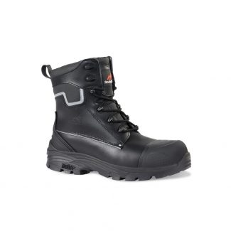 Safety Boots in Shale - RF15 Sizes UK 3-15