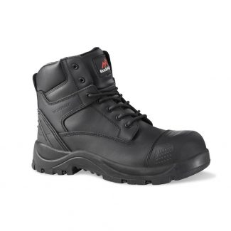 Safety Boots in Slate - RF460 Sizes UK 3-15