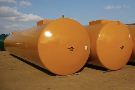 Underground Fuel Storage Tanks 5000L to 100,000L