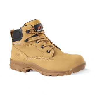 Ladies Safety Boots - VX950 Sizes UK 3-8
