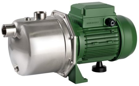 Stainless Steel Centrifugal Pump - Jexi100M SeaLand