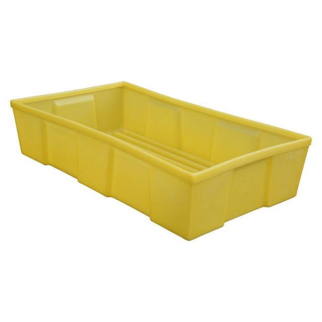Bund Tray fits two 205 Litre Drums