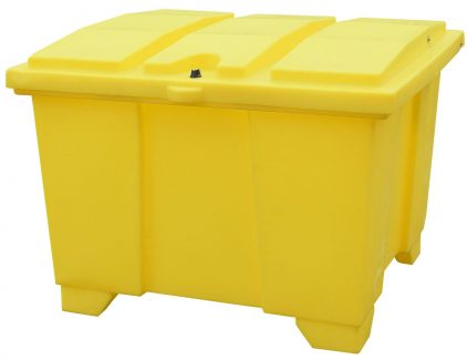 600 Litre Storage Container with Lid