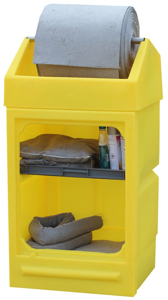 Open Front Roll Dispensing Stand PDSY 6 1