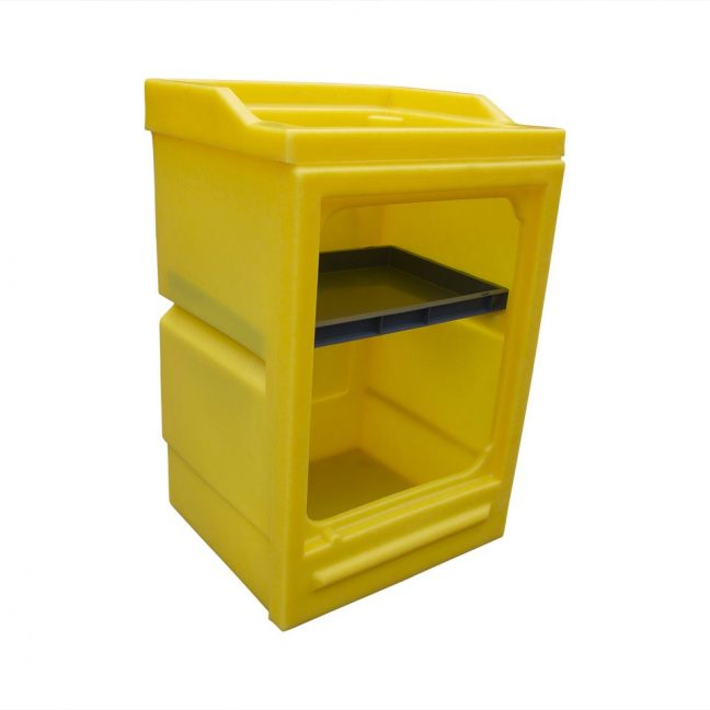 Poly Work Stand Removable Inner Tray PWS 1