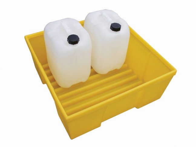 Spill Tray GPT1 A