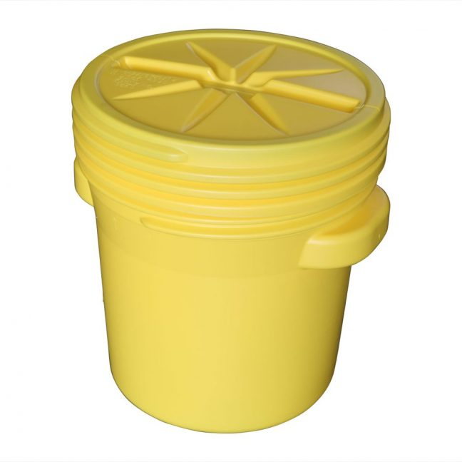 UN Approved Drum Container 20 Gallon Overpack R1650