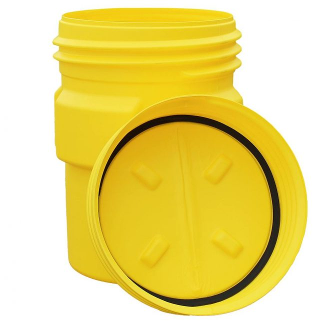 UN Approved Overpack Screw On Lid R1690 1