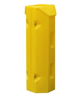 260mm Column Guard - Industrial Spec Beam Protection