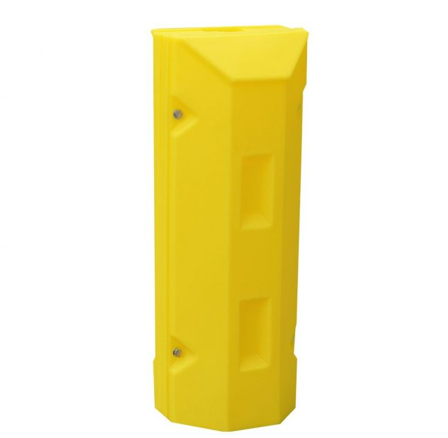 Universal Beam Protector length 360mm for use with std beams UBP5