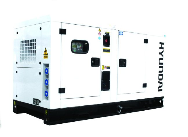 1500rpm water cooled generator DHY34KSE multi