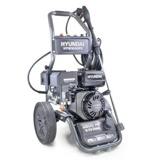 Soap Dispensing Pressure Washer Axial Pump - HY3000P2