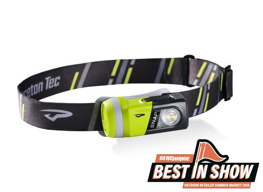 LED Head Torch Headlamp 130 hour battery life