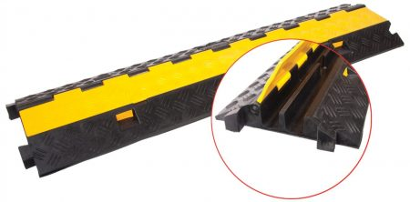 Cable & Hose Protector - Run Over Protection