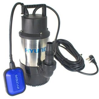 800W Stainless Electric Submersible Water Pump
