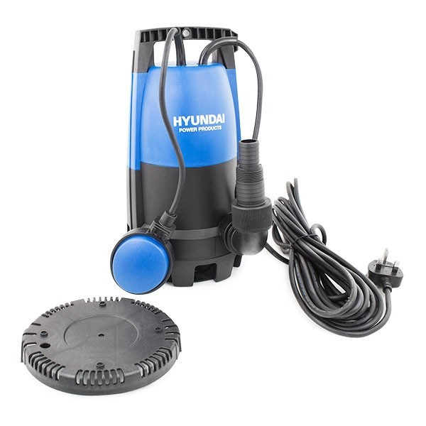 Electric Submersible water pump hysp400cd 01