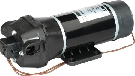 Flojet 4000 Electric Demand Water Pump 12v - Switched