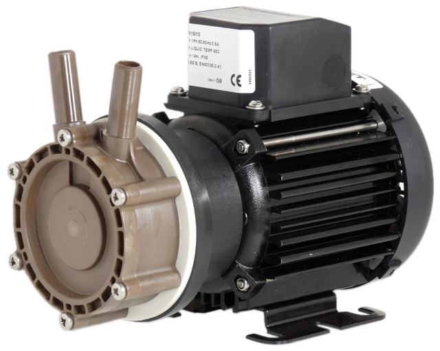 magnetic sealless centrifugal pump 173958