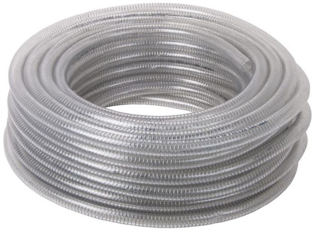 wire reinforced hose 503 1001