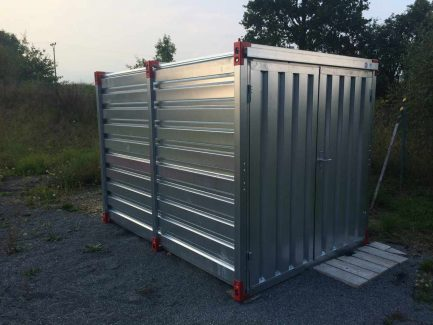 3 Metre Containers