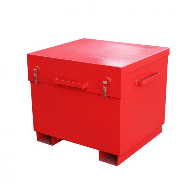 CS7 Chemical and Flammables Storage Box with Robust Mortise Lock