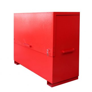 Steel Flammables Storage Chest - Chemstore® CS9