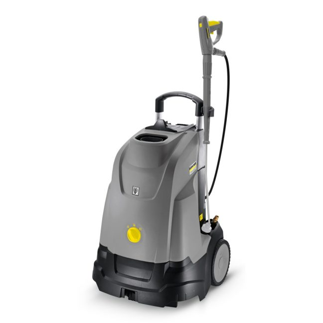 Upright Hot Water Pressure Washer 1064900 std 02