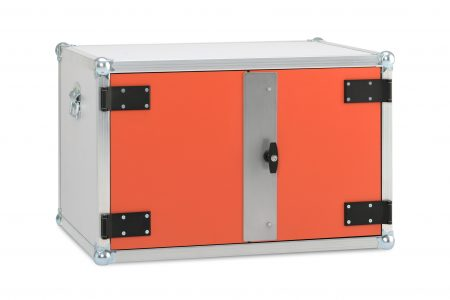 Battery Charging Cabinet - Fire Resistant - CEMO
