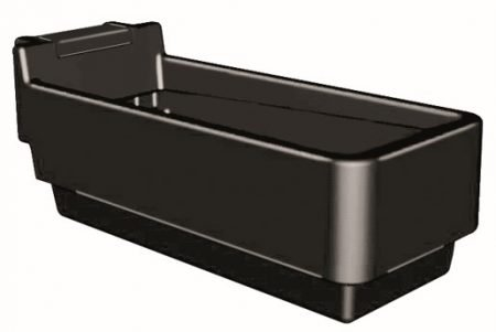 Rectangular Drinking Trough AT24 - 227L