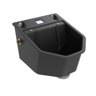 Wall Mounted Drinking Trough WT10 - 10L