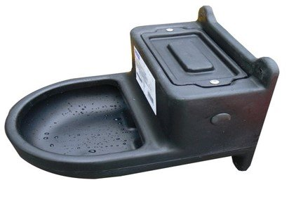 Wall Mounted Drinking Trough - AT25 - 6.8L