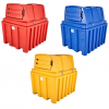 Lockable IBC 1